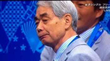 佐藤信夫コーチの斜め45度 浅田真央 ソチ五輪。.jpg