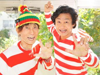 楳図かずお & 片岡愛之助。映画『マザー』は2014年9月27日公開予定.jpg